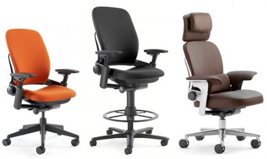 Best Comfortable Office Chairs