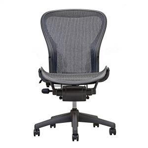 Armless Chairs on Herman Miller Aeron For Complete Comfort   Worlds Best Furniture Blog